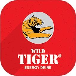 Wild Tiger Runner