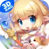 BEIJING HALCYON NETWORK TECHNOLOGY CO., LTD - Luna Fantasy  artwork