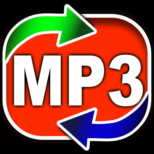 Простой MP3-конвертер