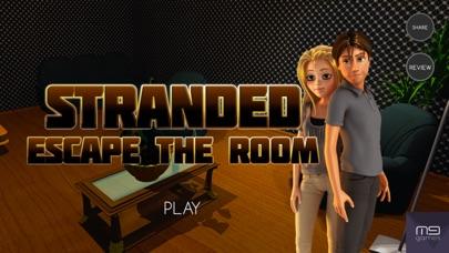 Stranded: Escape The Room screenshot 1