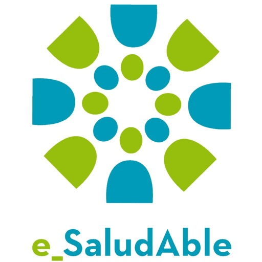 e_SaludAble icon