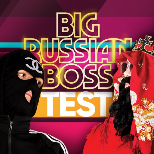 Big Russian Boss Test