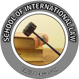 School of International Law