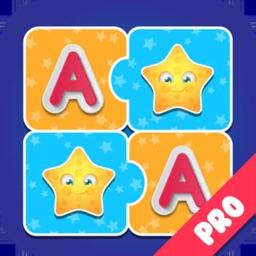 Matching Sticker Block Puzzle