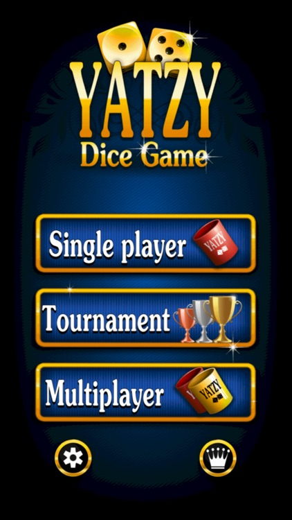 Yatzy Dice Game - Multiplayer