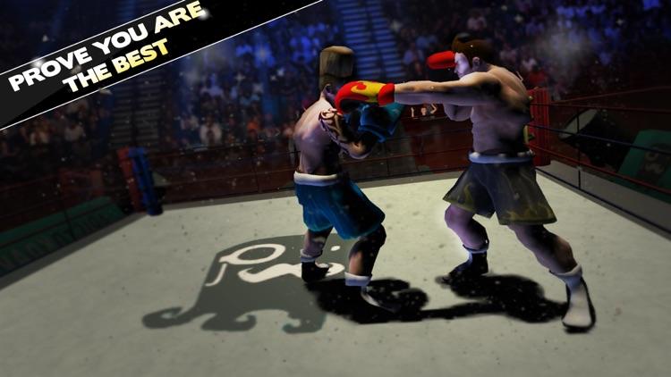 Boxing Games 2017 screenshot-3