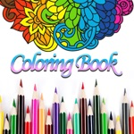 Hack Adult Coloring Book Color Page