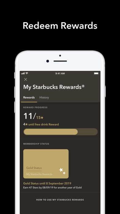 Starbucks for pc