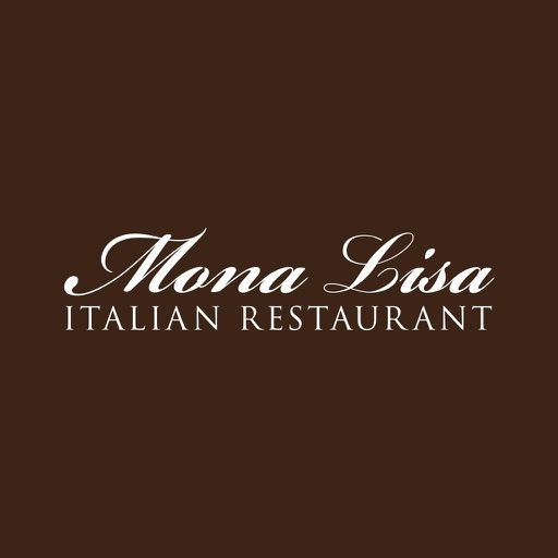 Mona Lisa Italian Restaurant icon