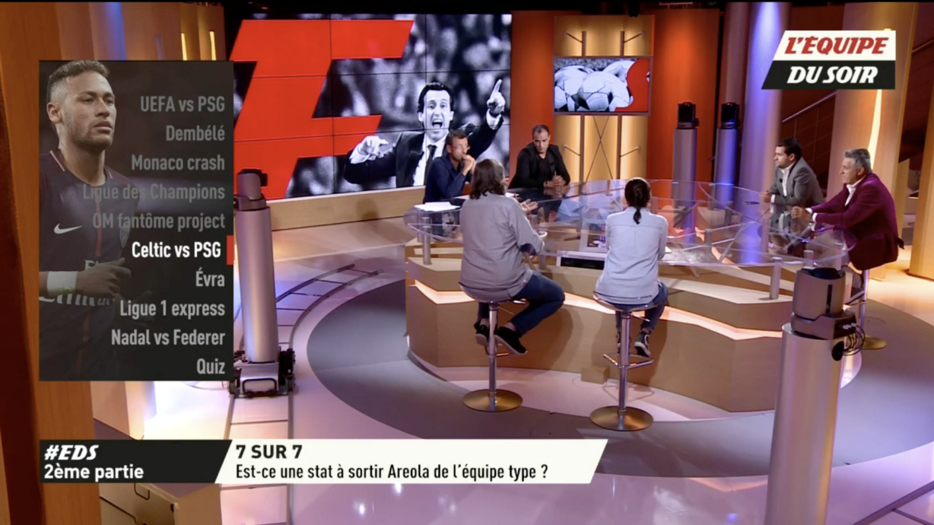 L'EQUIPE, sports en direct screenshot 20