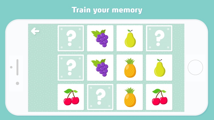 Tiny Puzzle - Learning games screenshot-3