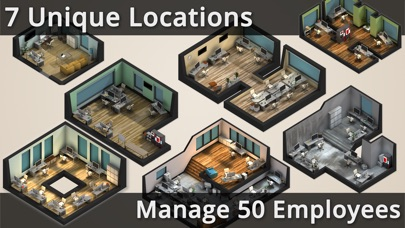 Game Studio Tycoon 3 Screenshots