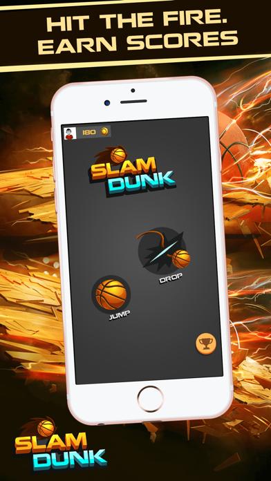 تحميل Slam Dunk-Basketball game 2018 للكمبيوتر