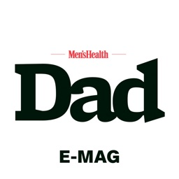 Men's Health Dad Magazin