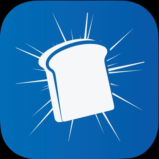 Toast Wallet!