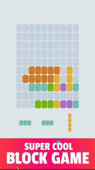 Logic Color Brick screenshot 1