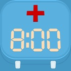 Pill Monitor for iPad icon