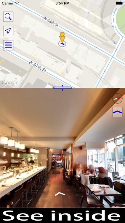 StreetViewer + Street & View screenshot-3