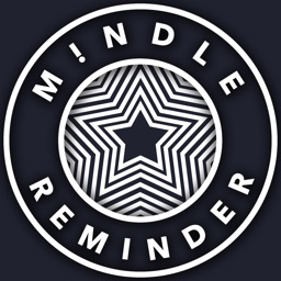 Mindle: Simple & Smart Reminder, Notes, To-Do List