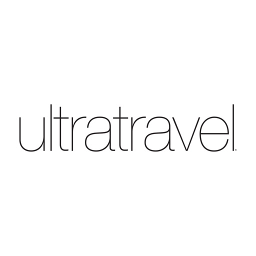 UltraTravel icon