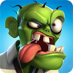 Clash of Zombies: Jeu de Héros
