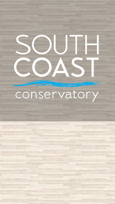 South Coast Conservatory screenshot one