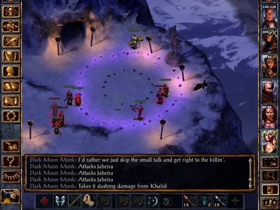 Screenshot #5 for Baldur's Gate