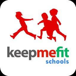 keepmefit for schools