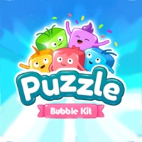 Codes for Puzzle Bubble Kit Hack