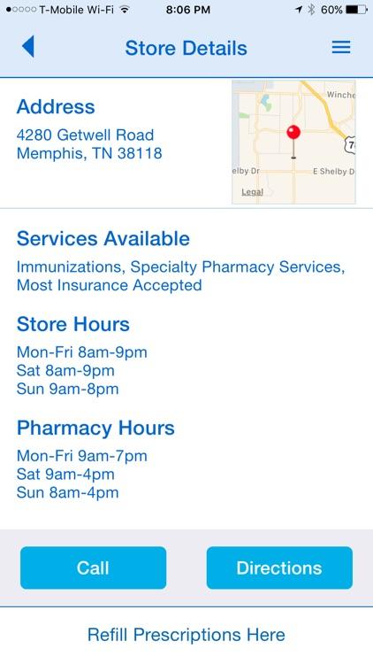 fred's Pharmacy screenshot-4