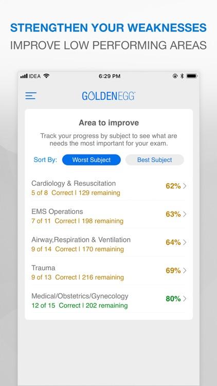EMT (NREMT) Practice Test screenshot-4
