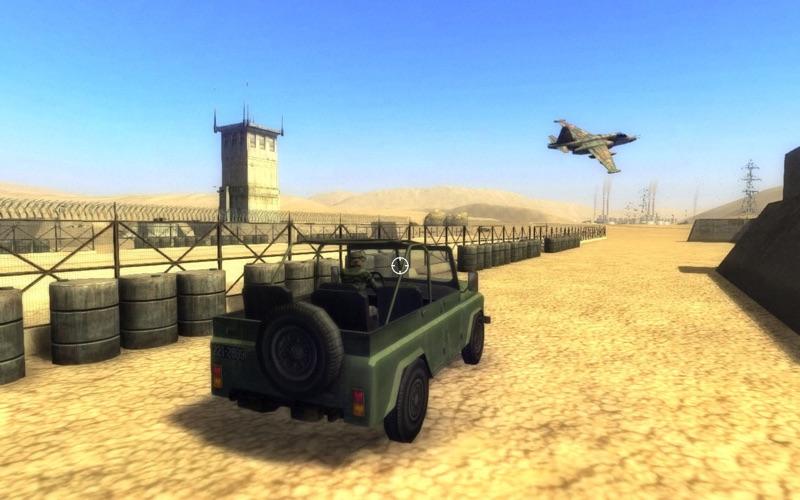 War Trigger Classic скриншот программы 2