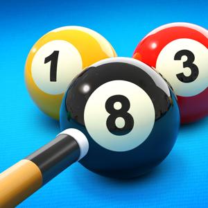 8 Ball Pool™ - Games app