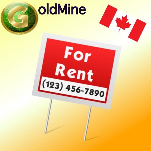 GoldMine Rent Analyzer-Canada