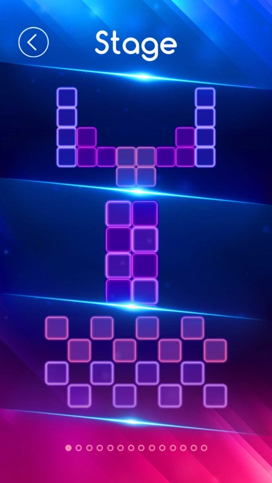 Neon Melody Pop screenshot 5