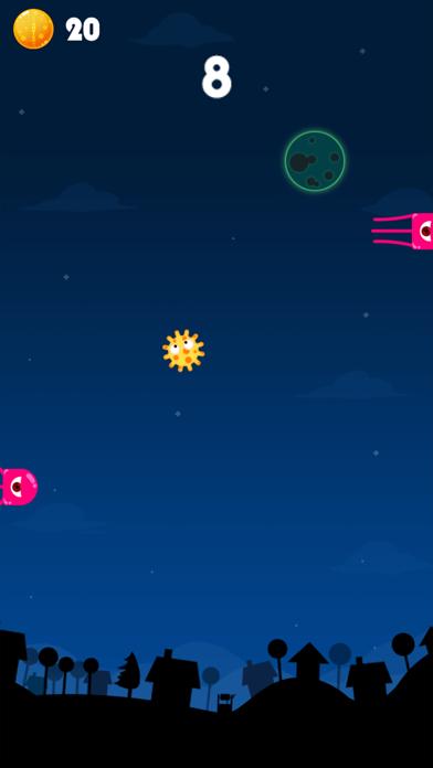 Agar Super - Evolution of Agar screenshot four