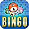 Bingo! Rush Lucky Ball Cards