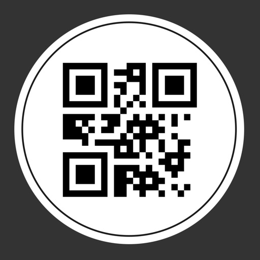 QR-код - Простое сканирование
