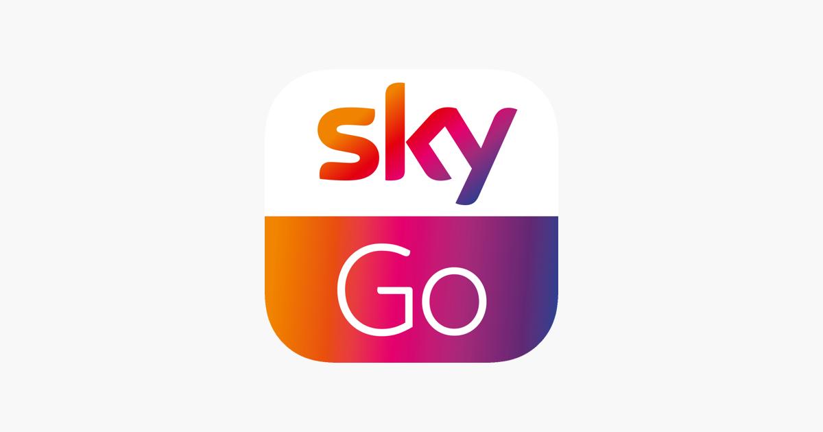 sky go im app store