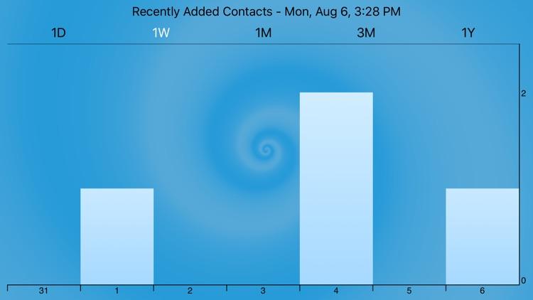 Recent Contacts screenshot-3
