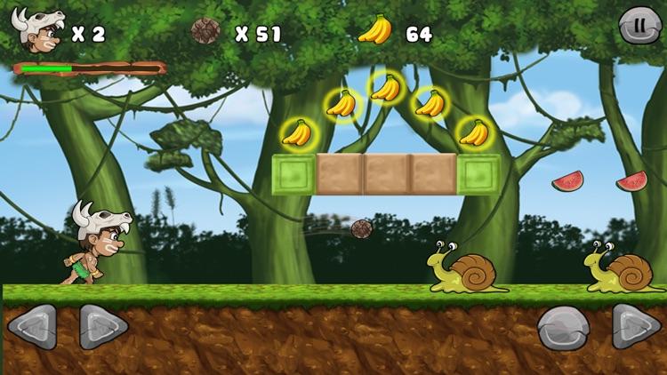 Jungle Adventures screenshot-0