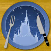 Dining At Disney World app review