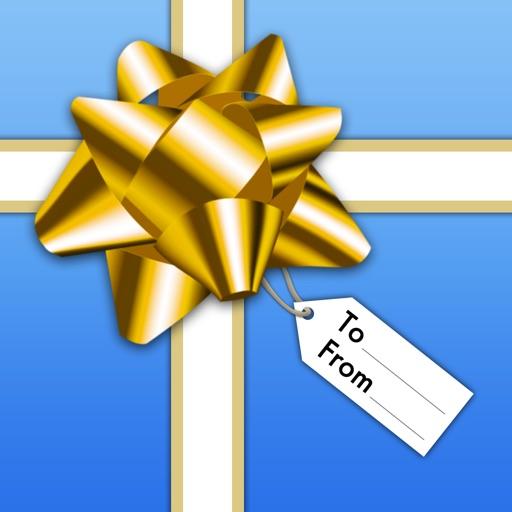 GiftPlanner - Christmas List Organizer