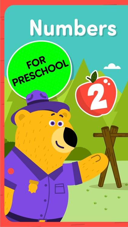 Learning camp Educational games for Preschool kids