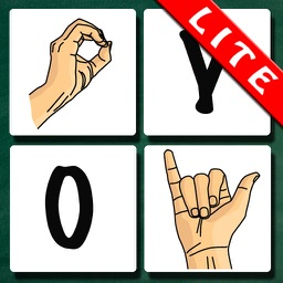 American Sign Language Alphabet Game LITE