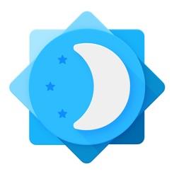 Blue Hour (Solar Calculator)