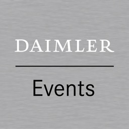 Daimler Event App