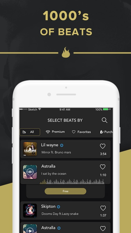 Rapchat: Rap Maker and Studio - Online Game Hack and Cheat