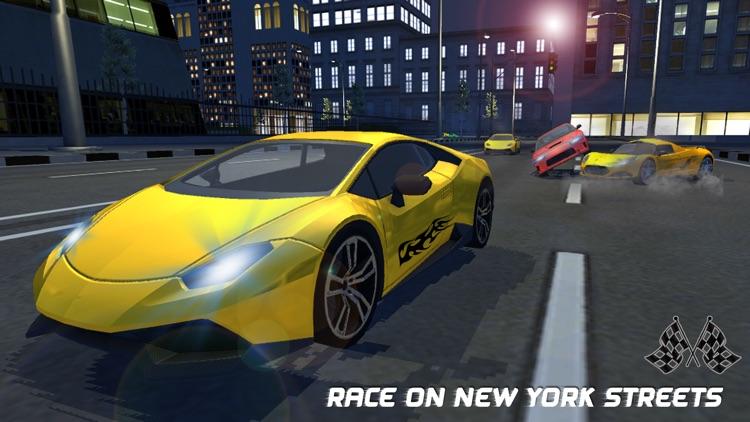 Crazy Speed Car Drift Racing screenshot-3