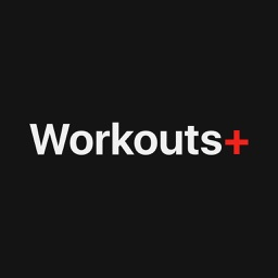 Workouts+ - Interval Timer